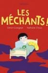 Simon GRANGEAT - LES MÉCHANTS !