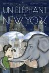 Benoit BROYART - UN ÉLÉPHANT A NEW YORK