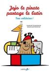 Charlotte DUGRAND - JOJO LE PIRATE PARTAGE LE BUTIN