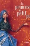 Delphine GRENIER - LA PRINCESSE AU PETIT POIS
