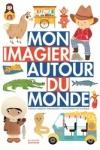 Christelle LARDENOIS - MON IMAGIER AUTOUR DU MONDE
