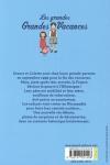 Michel LEYDIER - LES GRANDES GRANDES VACANCES T.1