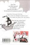 Alex T. SMITH - LES AVENTURES DE LÉON AU CIRQUE