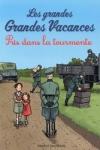 Michel LEYDIER - LES GRANDES GRANDES VACANCES T.2