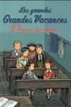 Michel LEYDIER - LES GRANDES GRANDES VACANCES T.3
