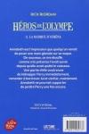 Rick RIORDAN - LES HÉROS DE L'OLYMPE T.3