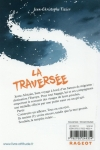 Jean-Christophe TIXIER - LA TRAVERSÉE