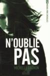 Michelle GAGNON - N'OUBLIE PAS