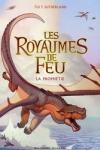 Tui T. SUTHERLAND - LES ROYAUMES DE FEU T.1