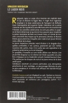 Arnaldur INDRIDASON - LE LAGON NOIR (série Erlendur T.12)