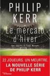 Philip KERR - MERCATO D'HIVER (nouvelle série)