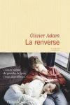Olivier ADAM - LA RENVERSE
