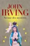 John IRVING - AVENUE DES MYSTÈRES