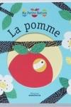 Olivia COSNEAU</br>LA POMME