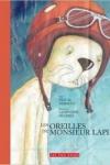 Pascal HERAULT</br>LES OREILLES DE MONSIEUR LAPIN
