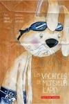 Pascal HERAULT</br>LES VACANCES DE MONSIEUR LAPIN
