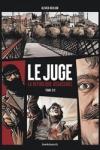 Olivier BERLION</br>LE JUGE T.2