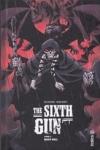 C. BUNN & B. HURTT</br>THE SIXTH GUN T.7