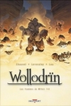 D. CHAUVEL & J. LERECULEY</br>WOLLODRIN T.7