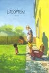 ZIDROU & A. MONIN</br>L'ADOPTION T.1
