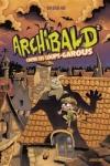 ARCHIBALD T.2
