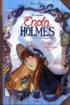ÉNOLA HOLMES T.2