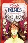 ÉNOLA HOLMES T.3