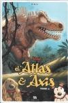 LA SAGA D'ATLAS ET AXIS T.4