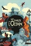 Raphael MARTIN</br>LES DIEUX DE L'OLYMPE