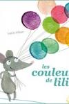 Lucie ALBON</br>LES COULEURS DE LILI