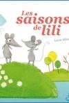 Lucie ALBON</br>LES SAISONS DE LILI