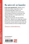 Agnès de LESTRADE</br>MA MÈRE EST UN HAMSTER