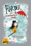 Cerrie BURNELL</br>HARPER ET LE PARAPLUIE ROUGE