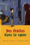Agnès de LESTRADE</br>DES ÉTOILES DANS LE CŒUR