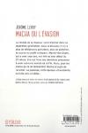 Jérôme LEROY</br>MACHA OU L'ÉVASION