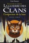 Erin HUNTER</br>LA GUERRE DES CLANS T.22