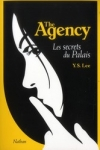 Y. S. LEE</br>THE AGENCY T.3