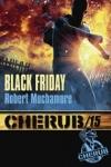 Robert MUCHAMORE</br>CHERUB T.15