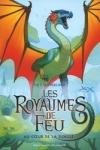 Tui T. SUTHERLAND</br>LES ROYAUMES DE FEU T.3