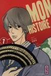 MON HISTOIRE T.7