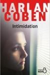 Harlan COBEN</br>INTIMIDATION