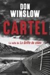 Don WINSLOW</br>CARTEL