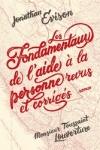 Jonathan EVISON</br>LES FONDAMENTAUX DE L'AIDE À LA PERSONNE...