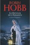 Robin HOBB</br>LE FOU ET L'ASSASSIN T.4