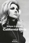 Simon LIBERATI</br>CALIFORNIA GIRLS