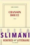 Leïla SLIMANI</br>CHANSON DOUCE
