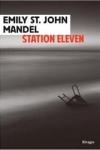 Emily ST JOHN MANDEL</br>STATION ELEVEN
