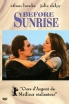 BEFORE SUNRISE</br>(réal : Richard LINKLATER)