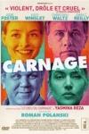CARNAGE</br>(réal : Roman POLANSKI)