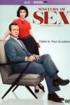 MASTERS OF SEX saison 1</br>(créée par : Michelle ASHFORD)